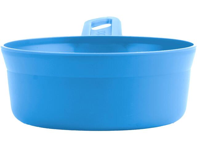 Wildo Bol céréales - bleu